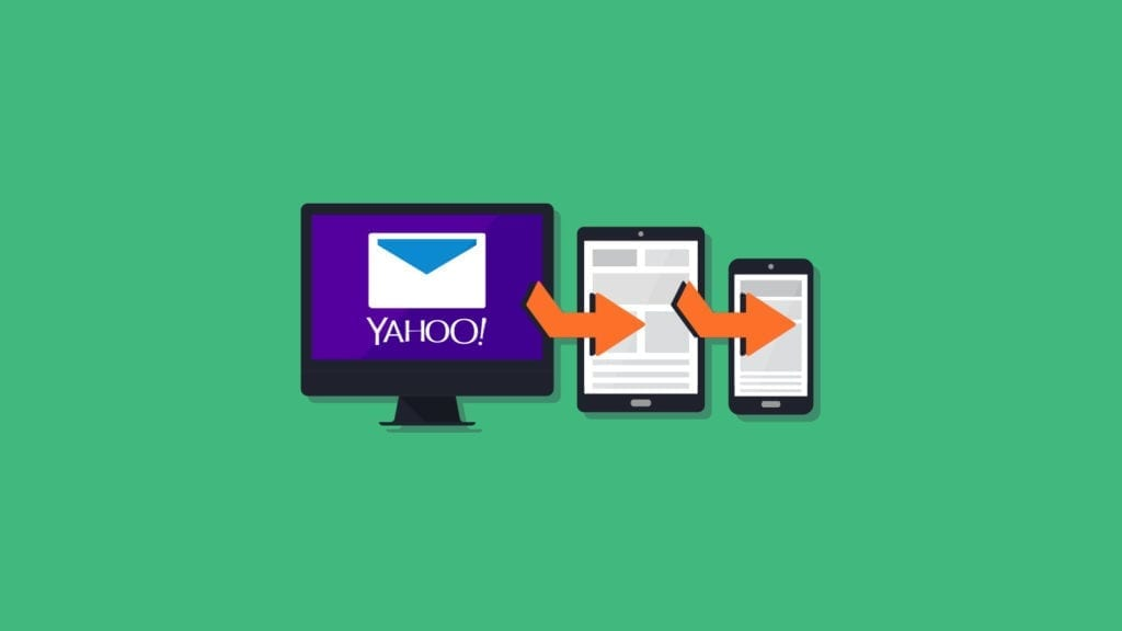 Yahoo and Media Queries