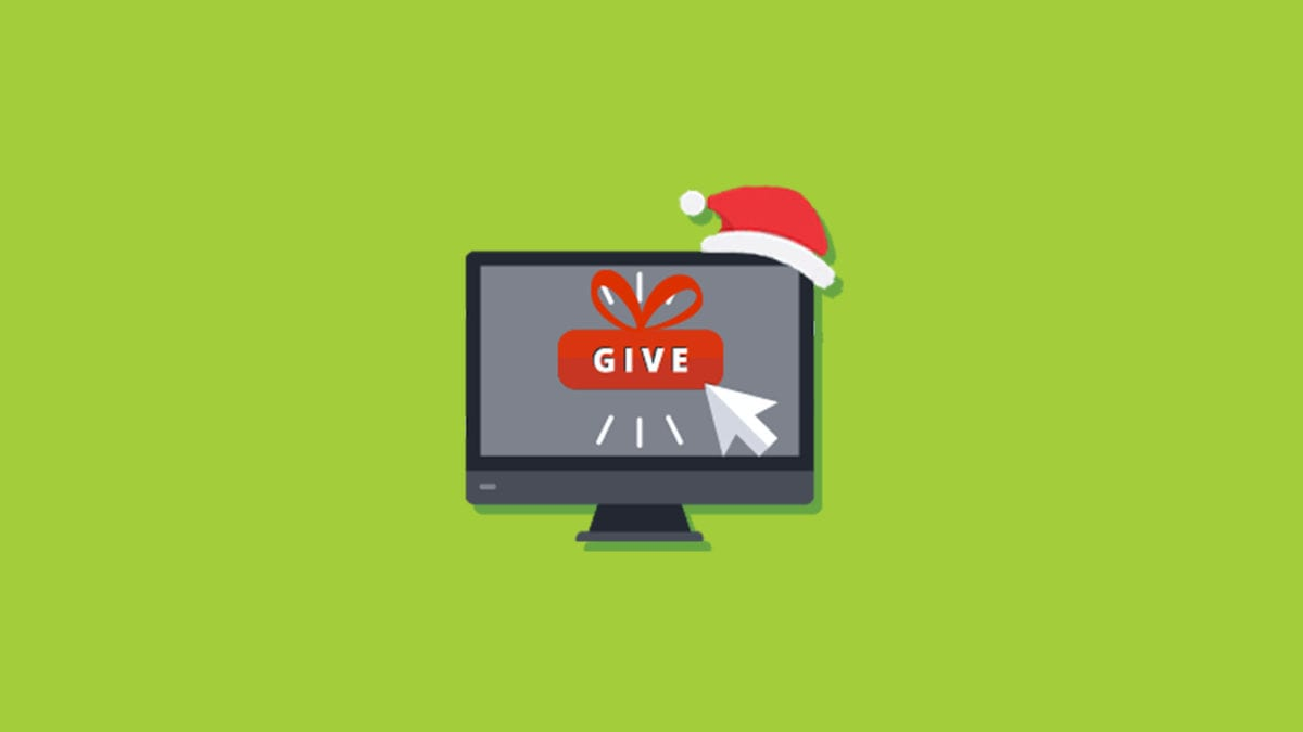 Holiday Give Back