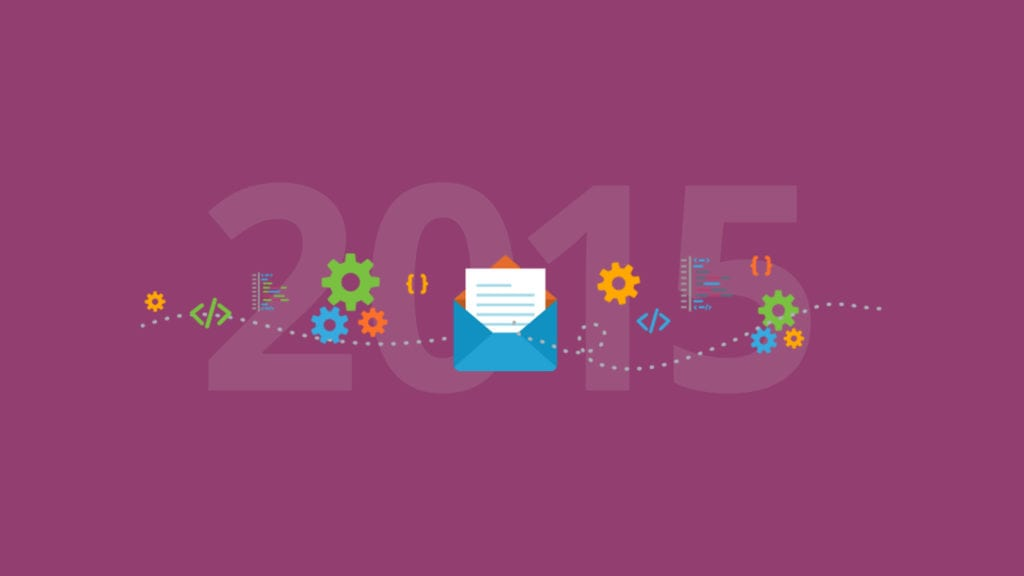 Email Trends of 2015