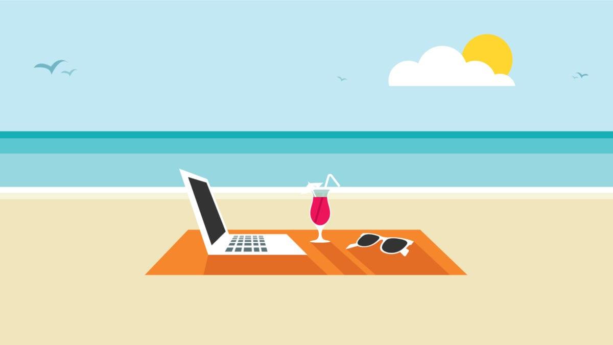 Hottest Summer Emails