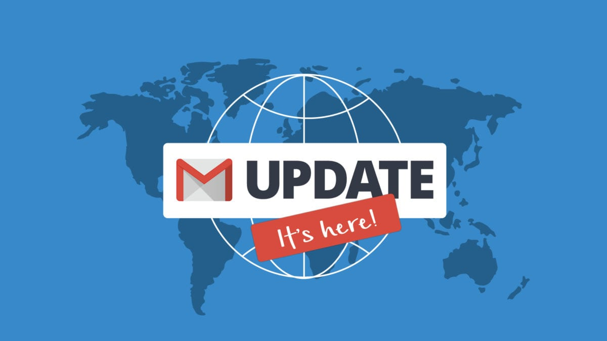 Gmail Update: Support for Embedded Styles and Media Queries
