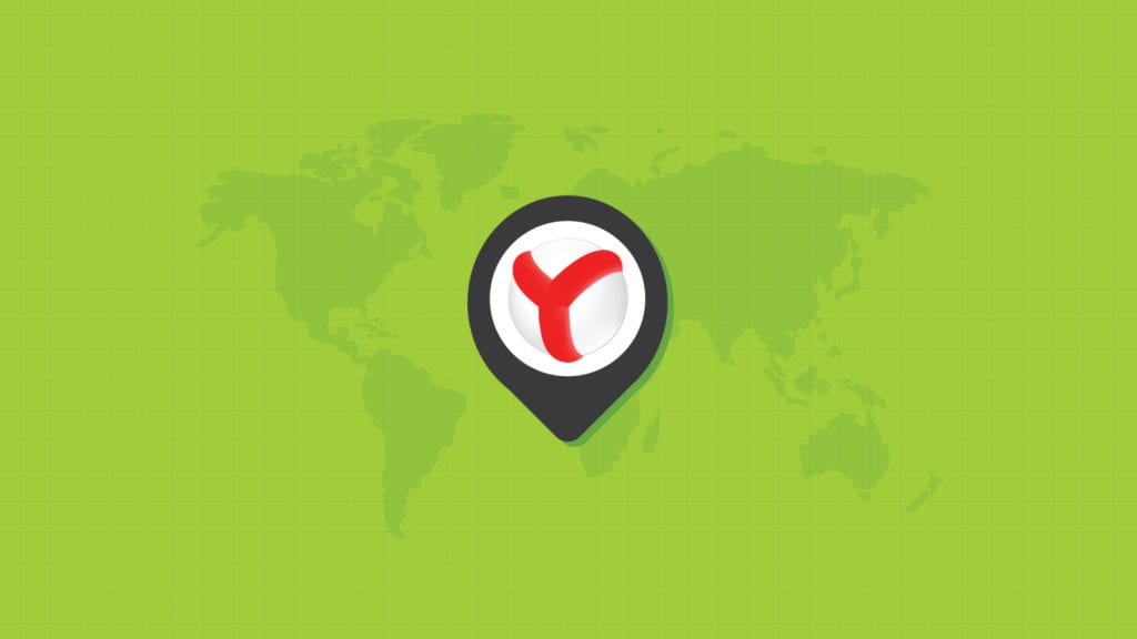 Yandex Email Client