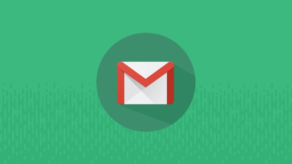 Gmail iOS update
