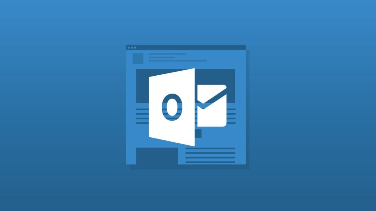 Lines in Outlook