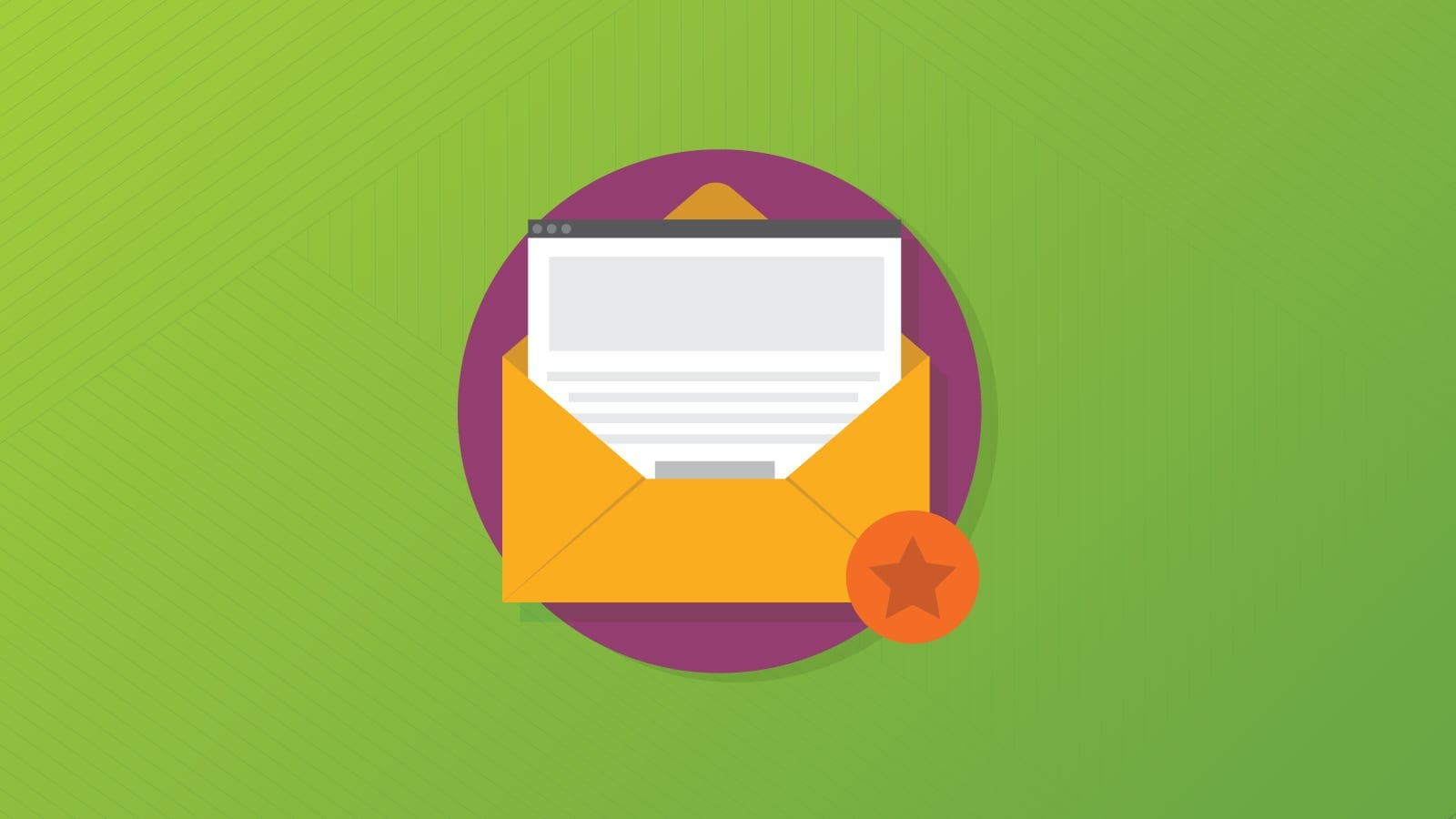 Email marketing inspiration