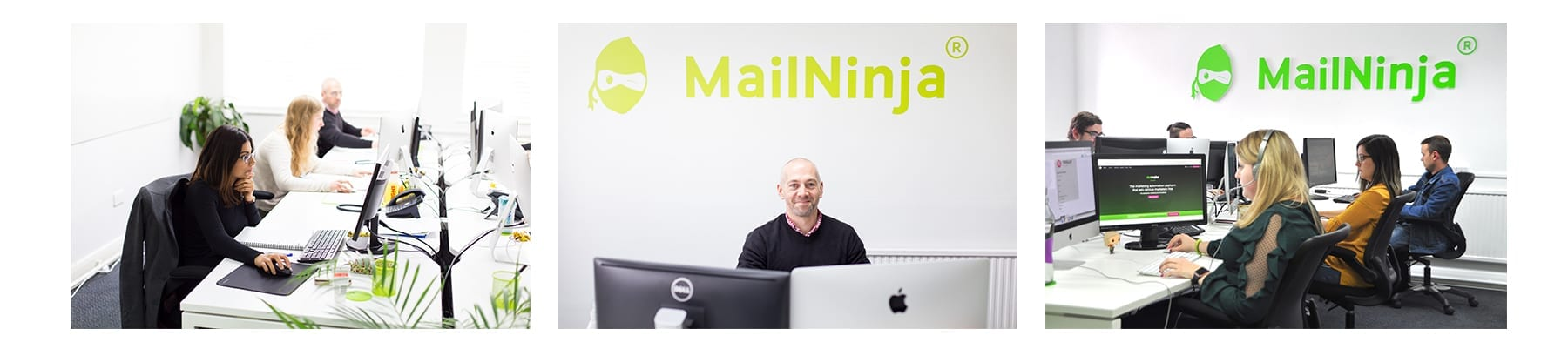 Mail Ninja Office