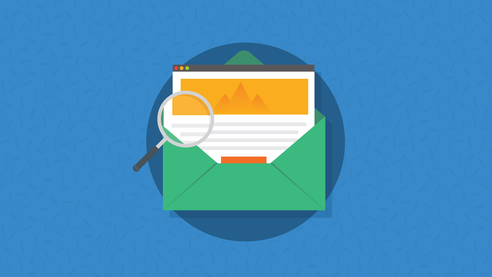 Email audit