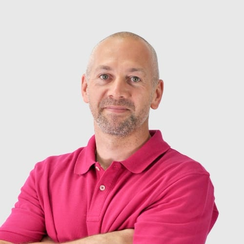 Doug Dennison, MailNinja