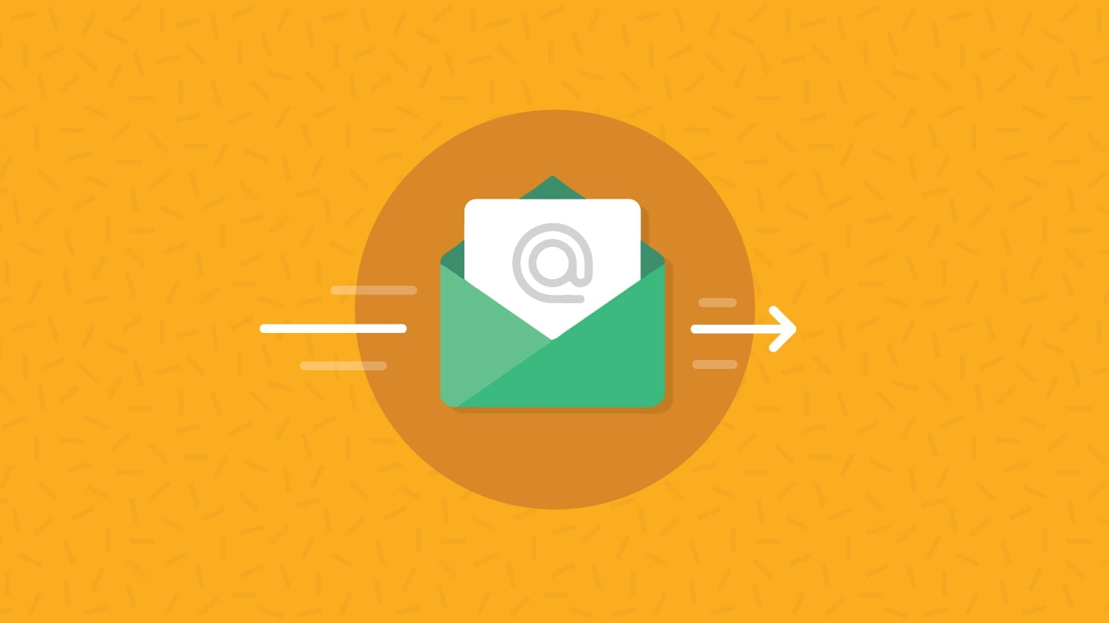 email creation process