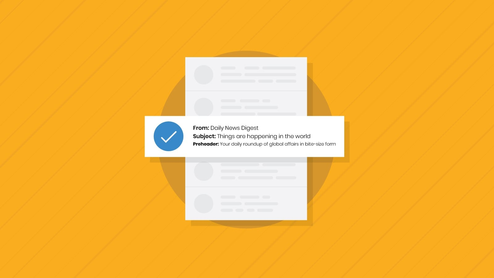 Inbox Display by Campaign Precheck