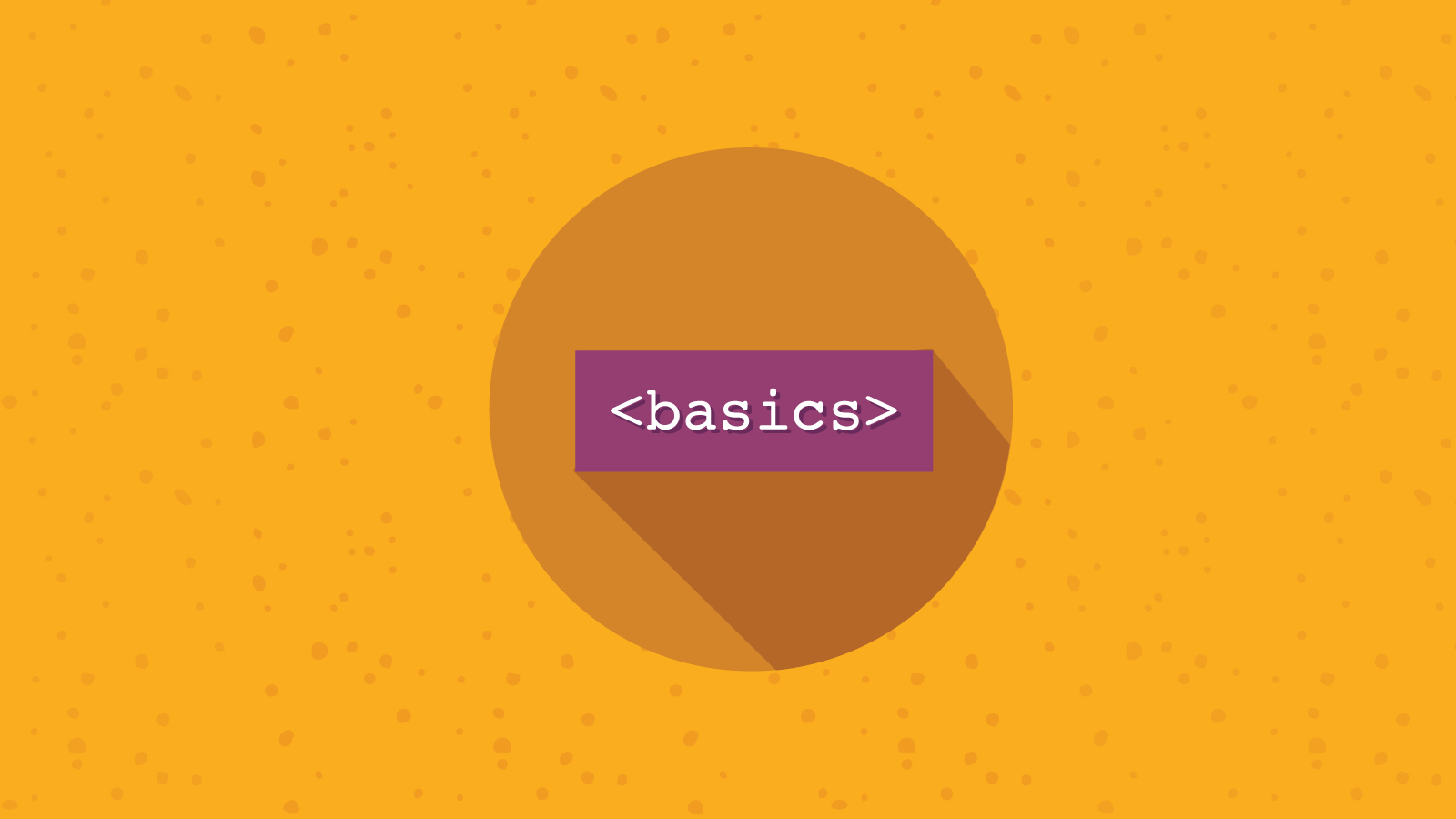HTML Basics for Beginners