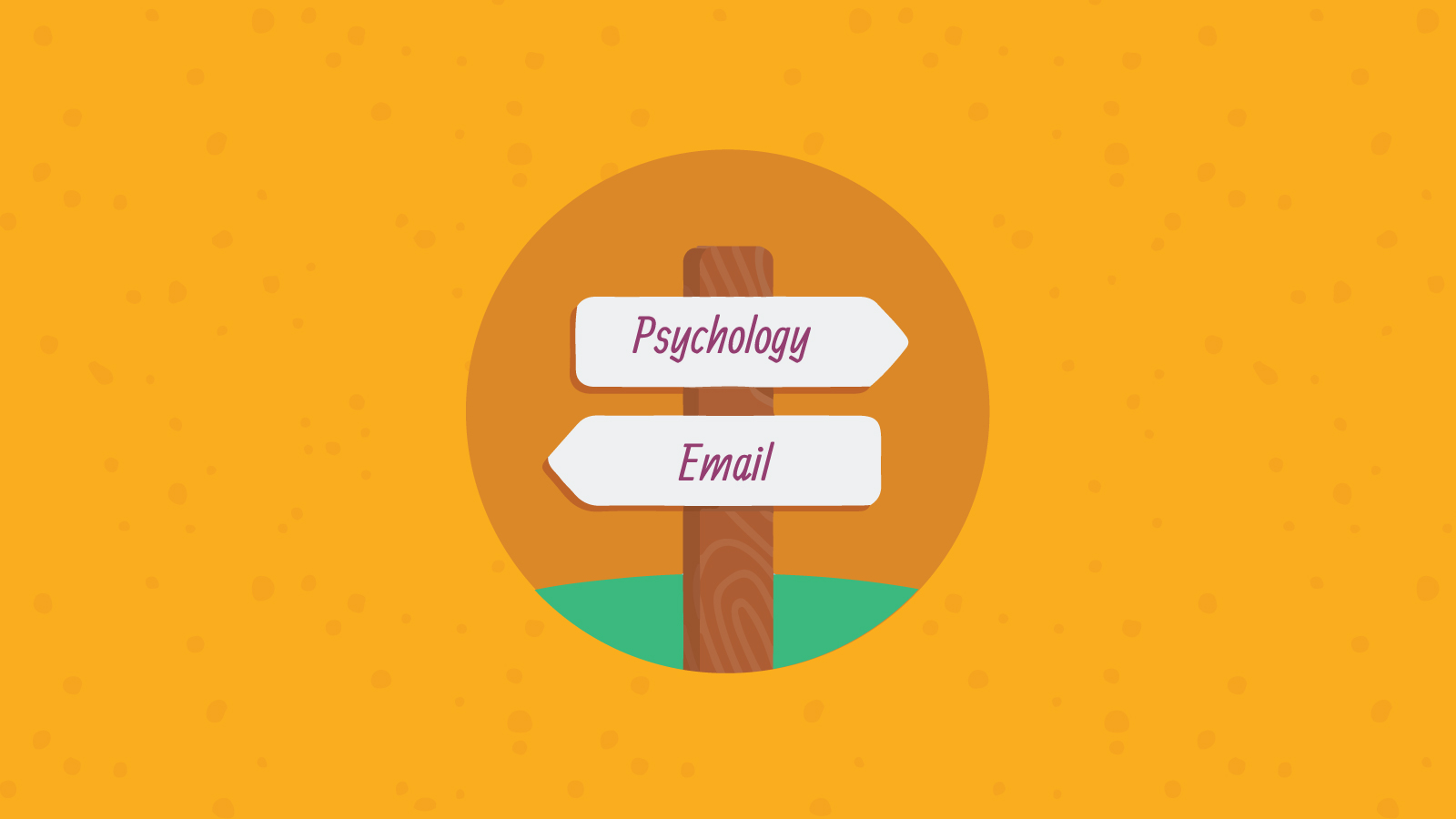 The psychology of email marketing